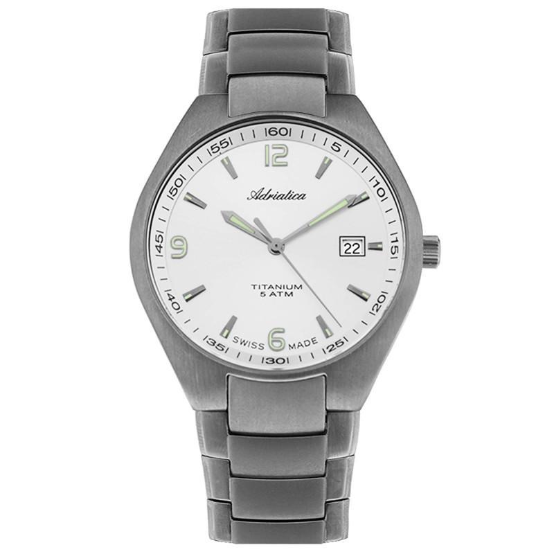 Наручные часы Adriatica A1069.4153Q