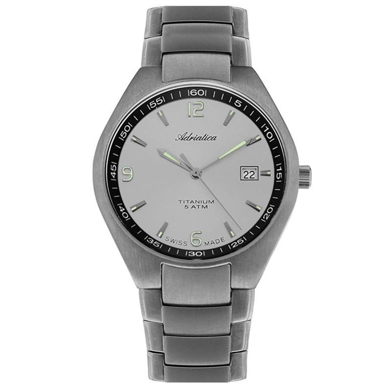 Наручные часы Adriatica A1069.4157Q