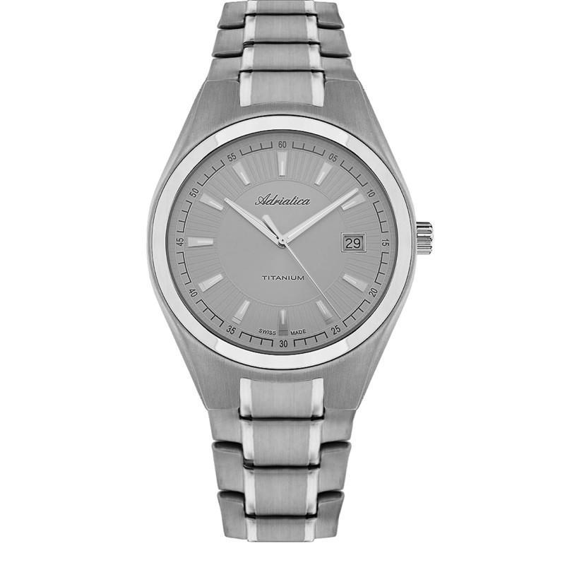 Наручные часы Adriatica A1137.4117Q