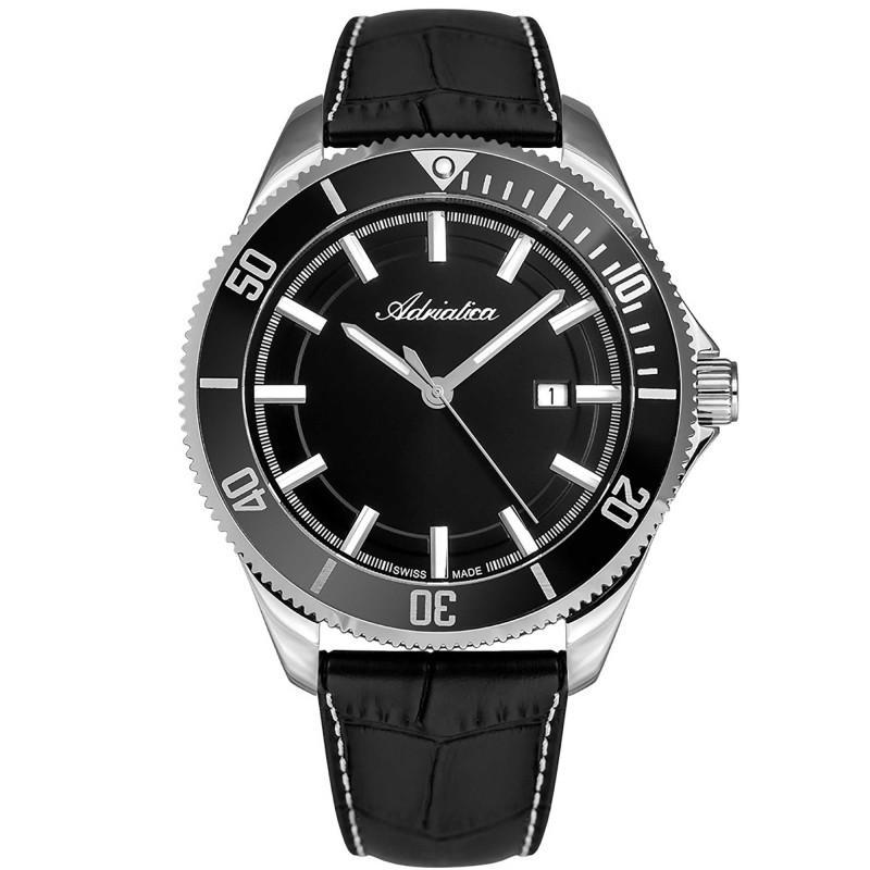 Наручные часы Adriatica A1139.5214QN
