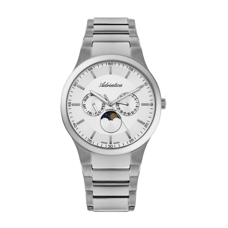 Наручные часы Adriatica A1145.4113QF