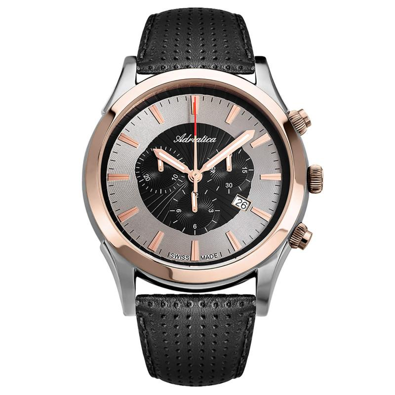 Наручные часы Adriatica A1191.R214CHN