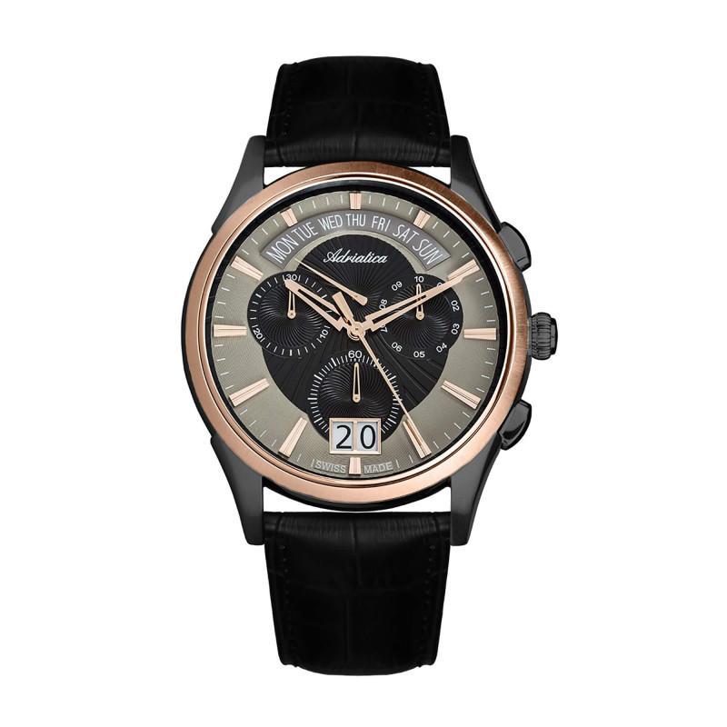 Наручные часы Adriatica A1193.K214CH