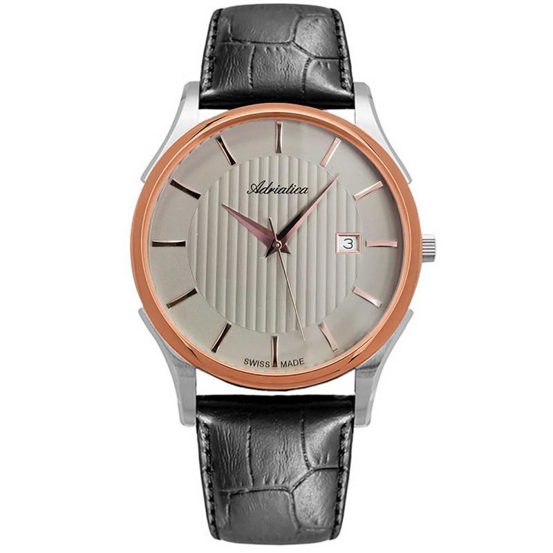 Наручные часы Adriatica A1246.R217Q