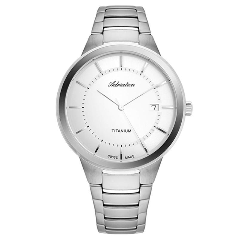 Наручные часы Adriatica A1282.4113Q