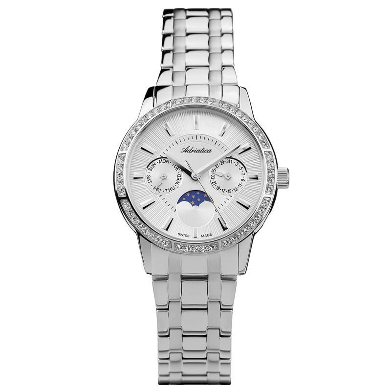 Наручные часы Adriatica A3601.5113QFZ