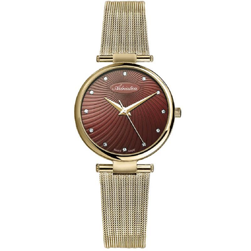 Наручные часы Adriatica A3689.114GQ