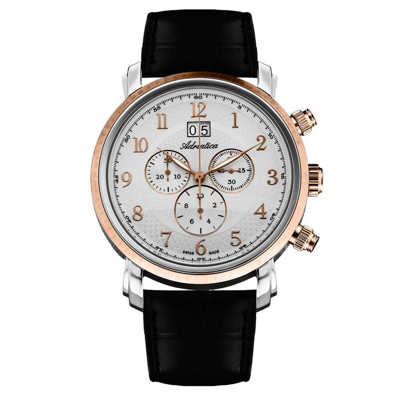 Наручные часы Adriatica A8177.R223CH