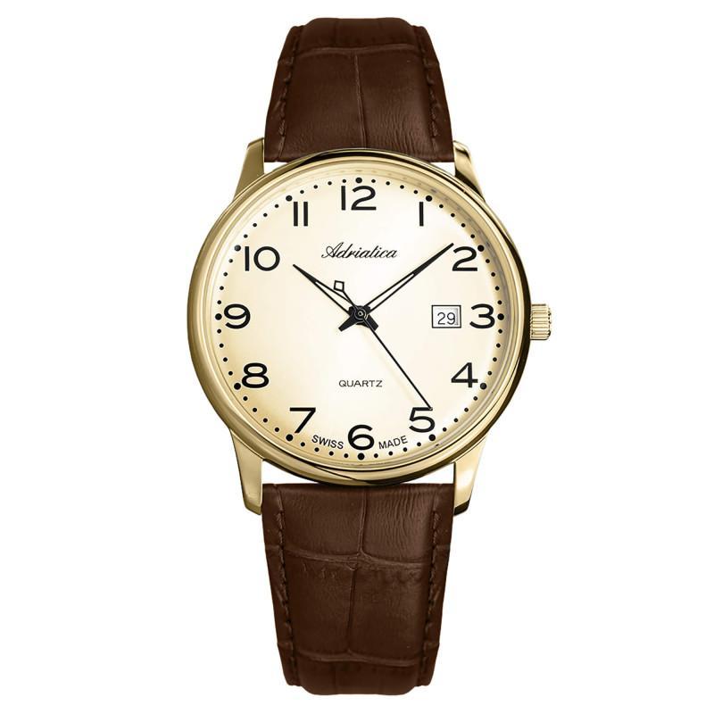 Наручные часы Adriatica A8242.1221Q