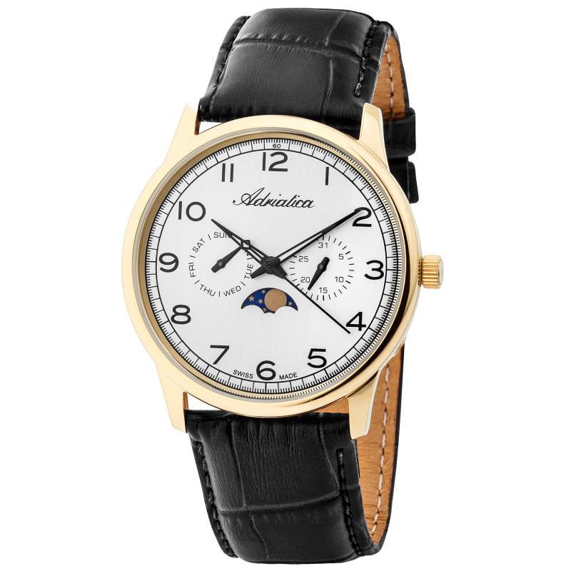 Наручные часы Adriatica A8243.1223QF