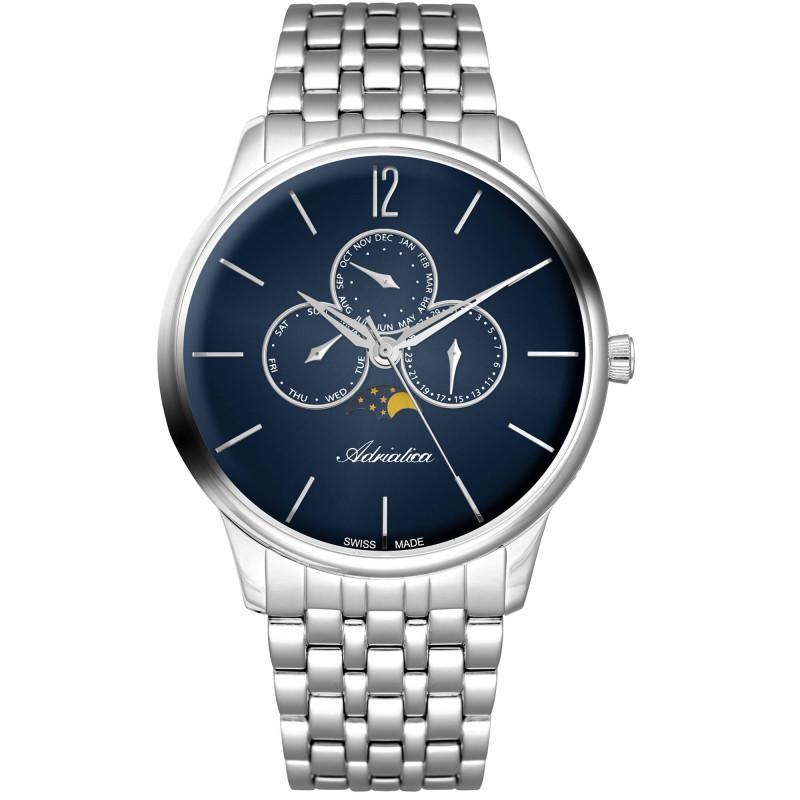 Наручные часы Adriatica A8269.5155QF