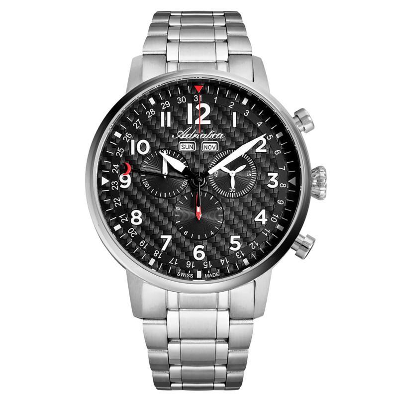 Наручные часы Adriatica A8308.5124CH