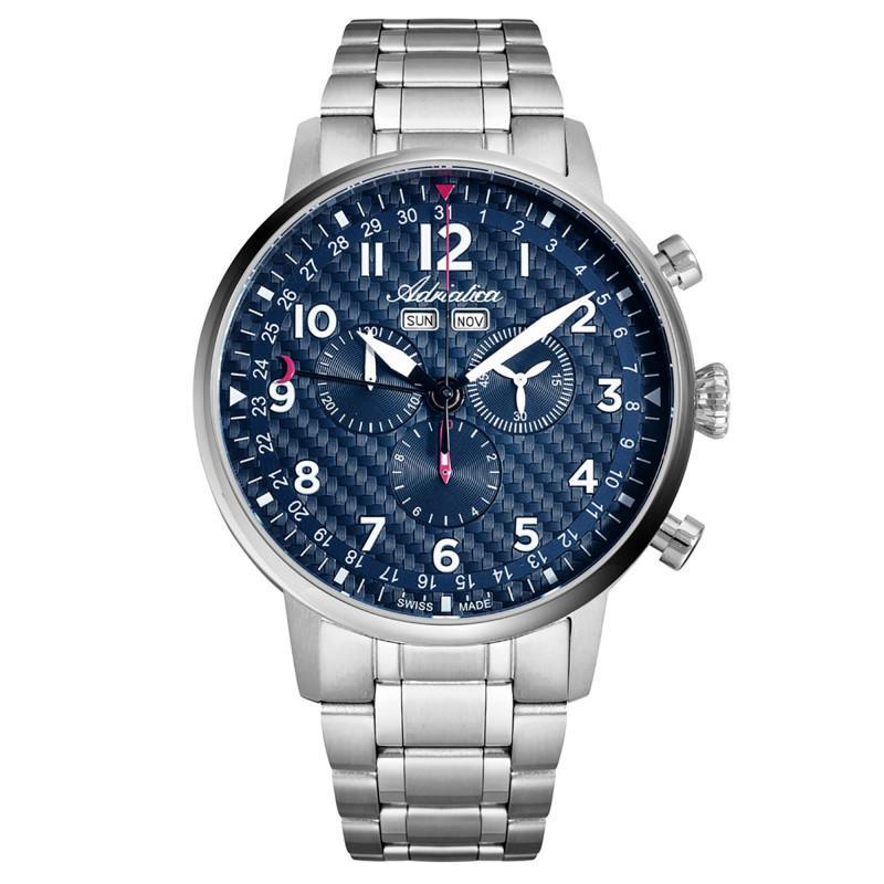 Наручные часы Adriatica A8308.5125CH