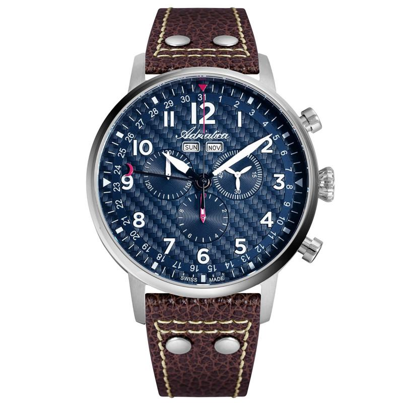 Наручные часы Adriatica A8308.5225CH