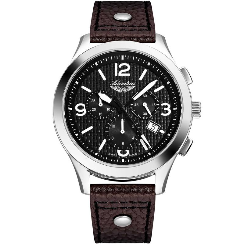 Наручные часы Adriatica A8313.5B54CH