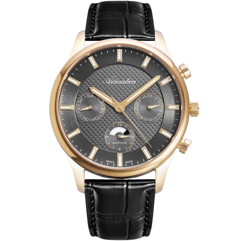 Наручные часы Adriatica A8323.1217QF