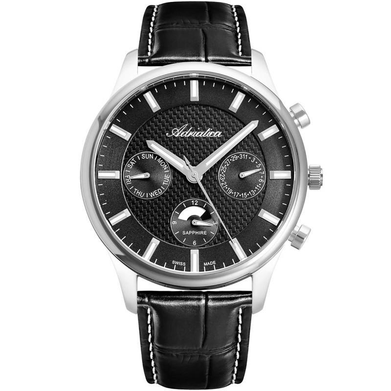 Наручные часы Adriatica A8323.5214QF
