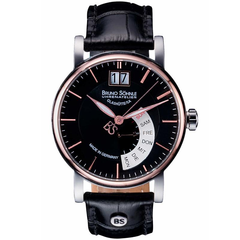 Наручные часы BRUNO SOHNLE 17-63073-745