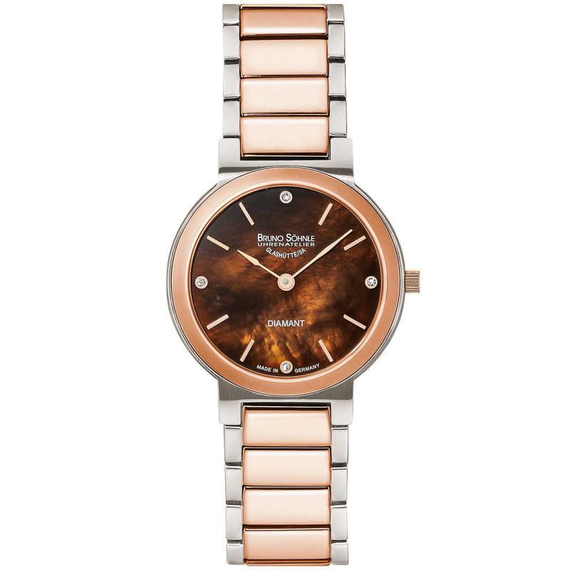 Наручные часы BRUNO SOHNLE 17-63108-492