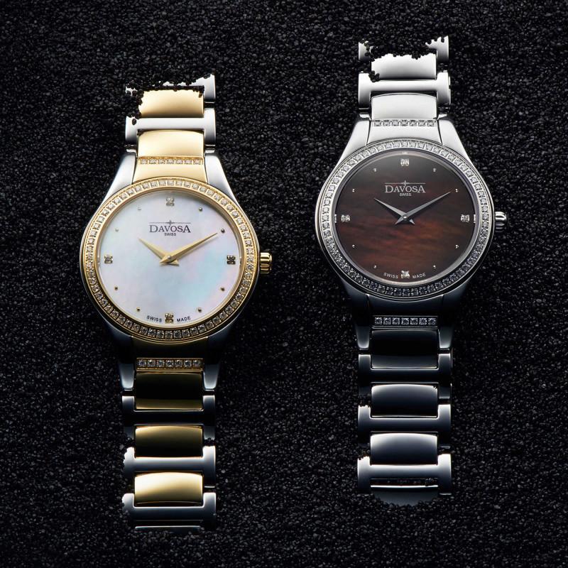 Наручные часы DAVOSA DAV.16857365