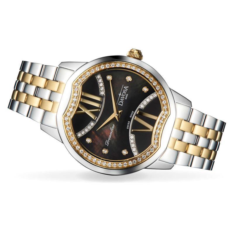 Наручные часы DAVOSA DAV.16857755