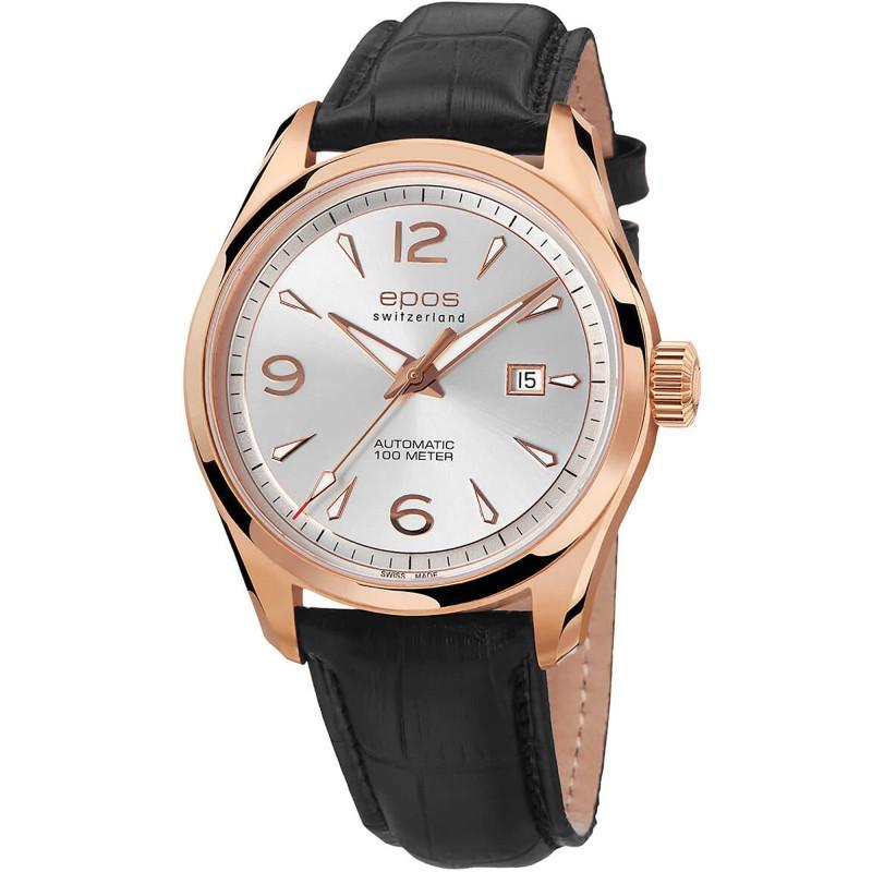 Наручные часы EPOS 3401.132.24.58.25