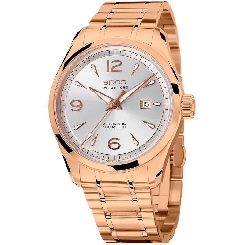 Наручные часы EPOS 3401.132.24.58.34