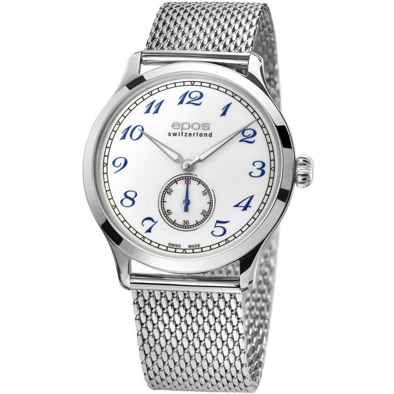 Наручные часы EPOS 3408.208.20.30.30
