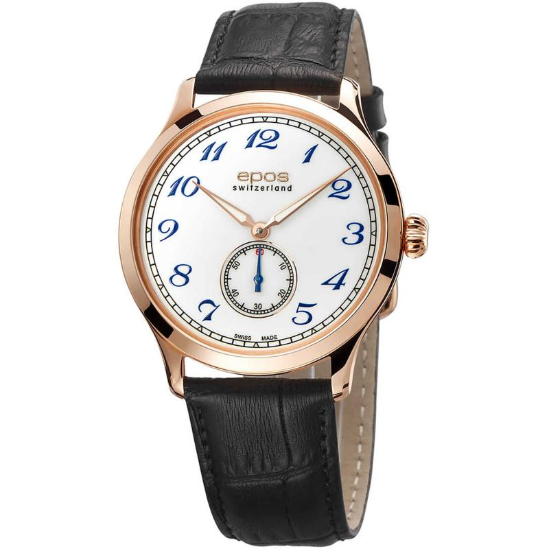 Наручные часы EPOS 3408.208.24.30.15