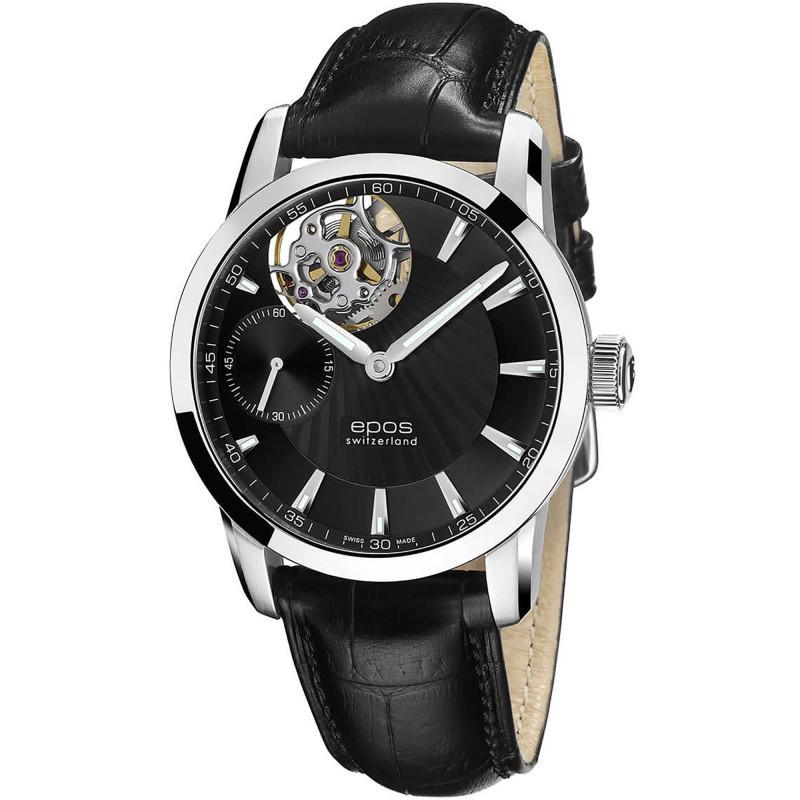 Наручные часы EPOS 3424.183.20.15.25