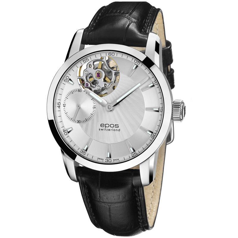 Наручные часы EPOS 3424.183.20.18.25
