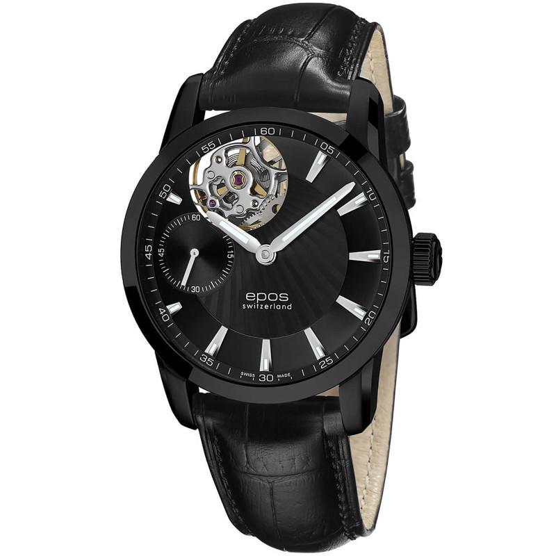 Наручные часы EPOS 3424.183.25.15.25