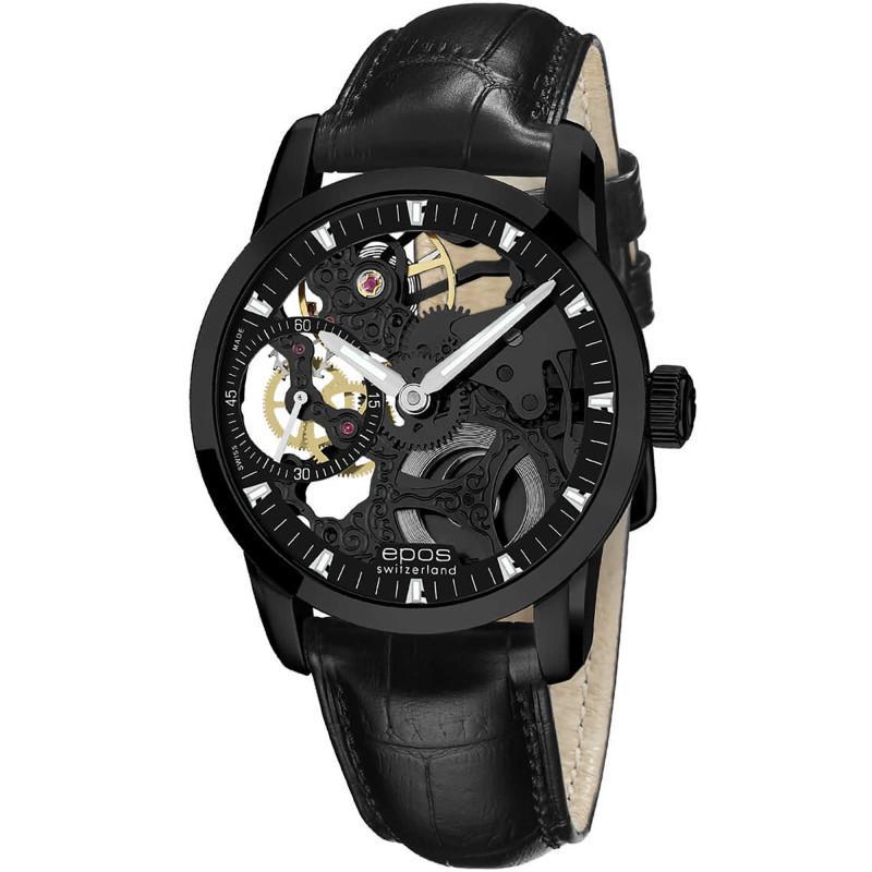 Наручные часы EPOS 3424.189.25.15.25