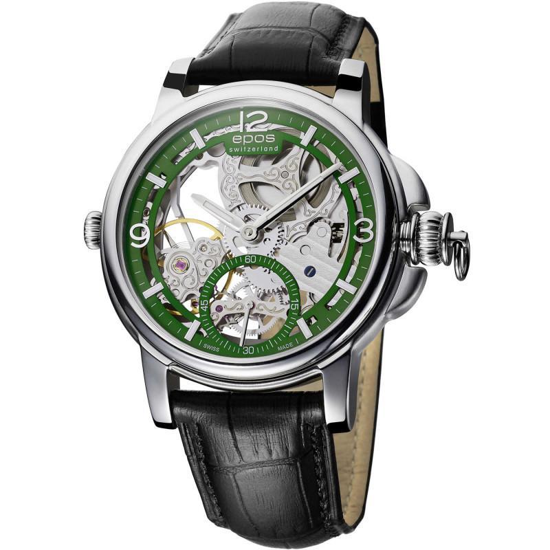 Наручные часы EPOS 3429.195.20.53.25