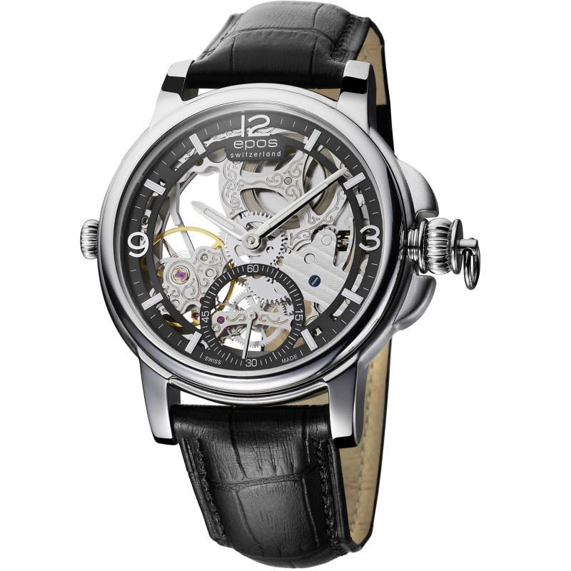 Наручные часы EPOS 3429.195.20.55.25