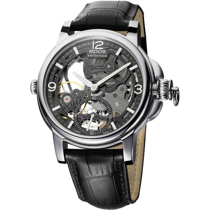 Наручные часы EPOS 3429.199.20.55.25
