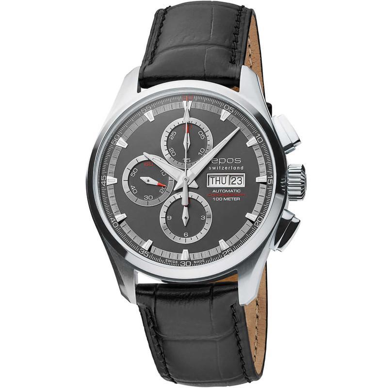 Наручные часы EPOS 3433.228.20.14.25