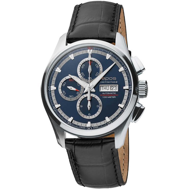 Наручные часы EPOS 3433.228.20.16.25