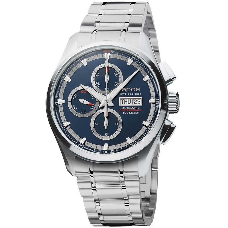 Наручные часы EPOS 3433.228.20.16.30