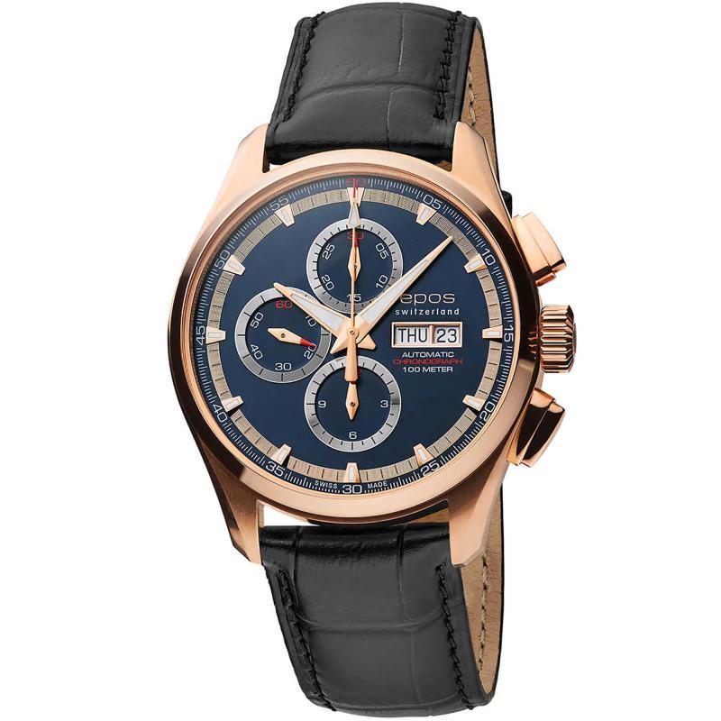 Наручные часы EPOS 3433.228.24.16.25