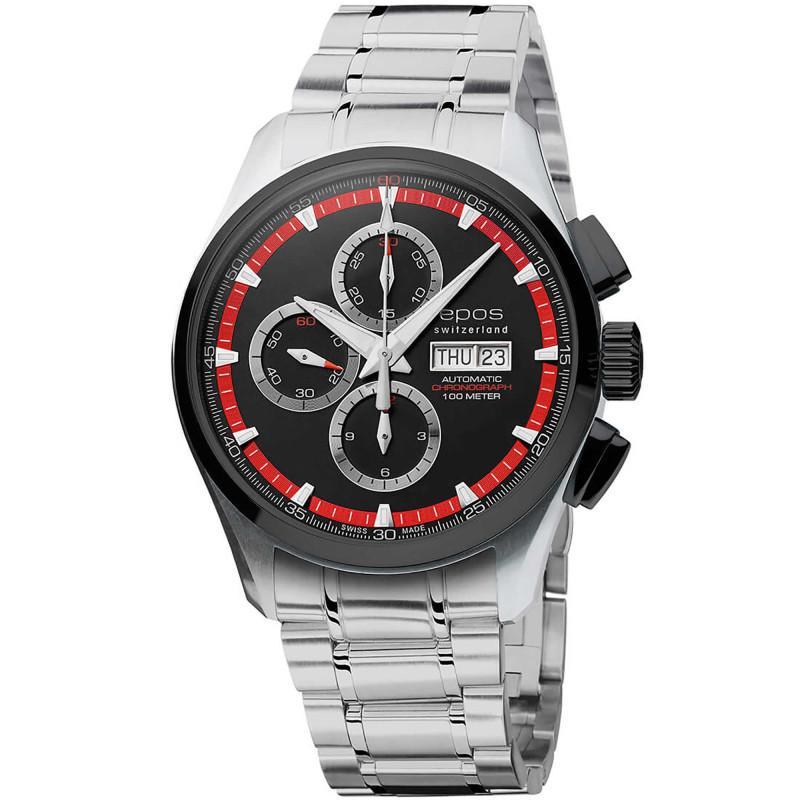 Наручные часы EPOS 3433.228.35.15.30