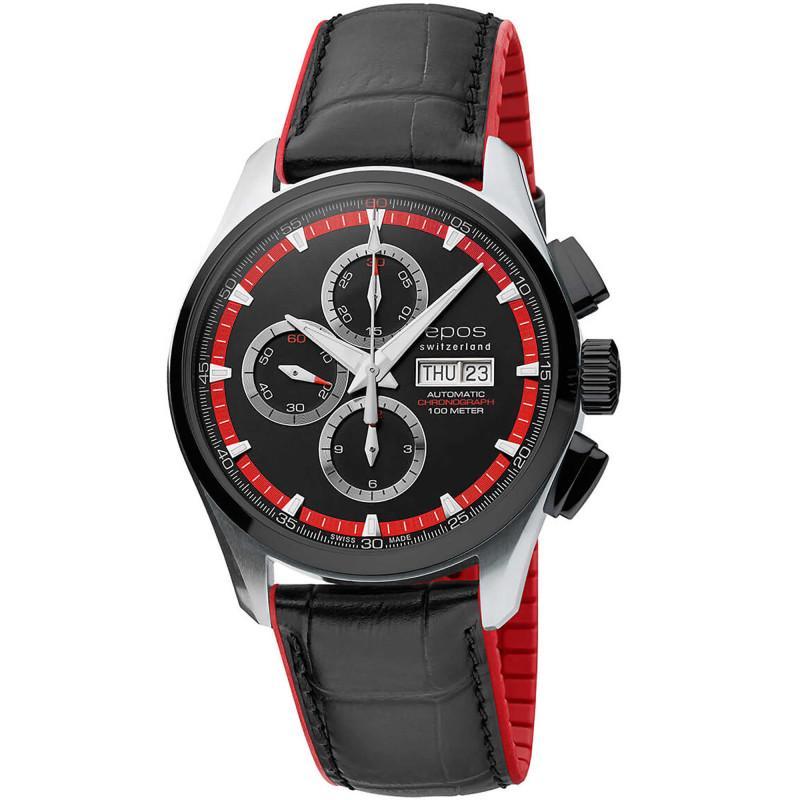 Наручные часы EPOS 3433.228.35.15.91
