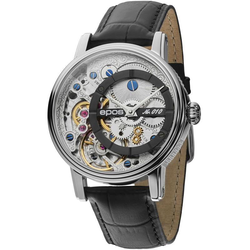 Наручные часы EPOS 3435.313.20.15.25