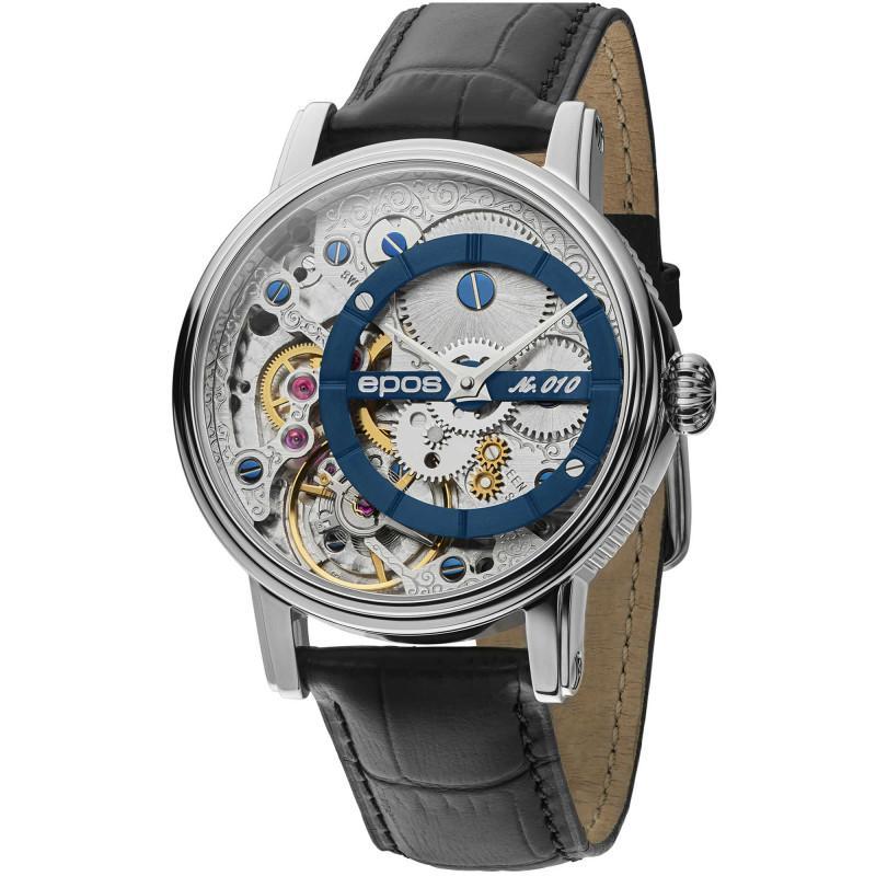 Наручные часы EPOS 3435.313.20.16.25