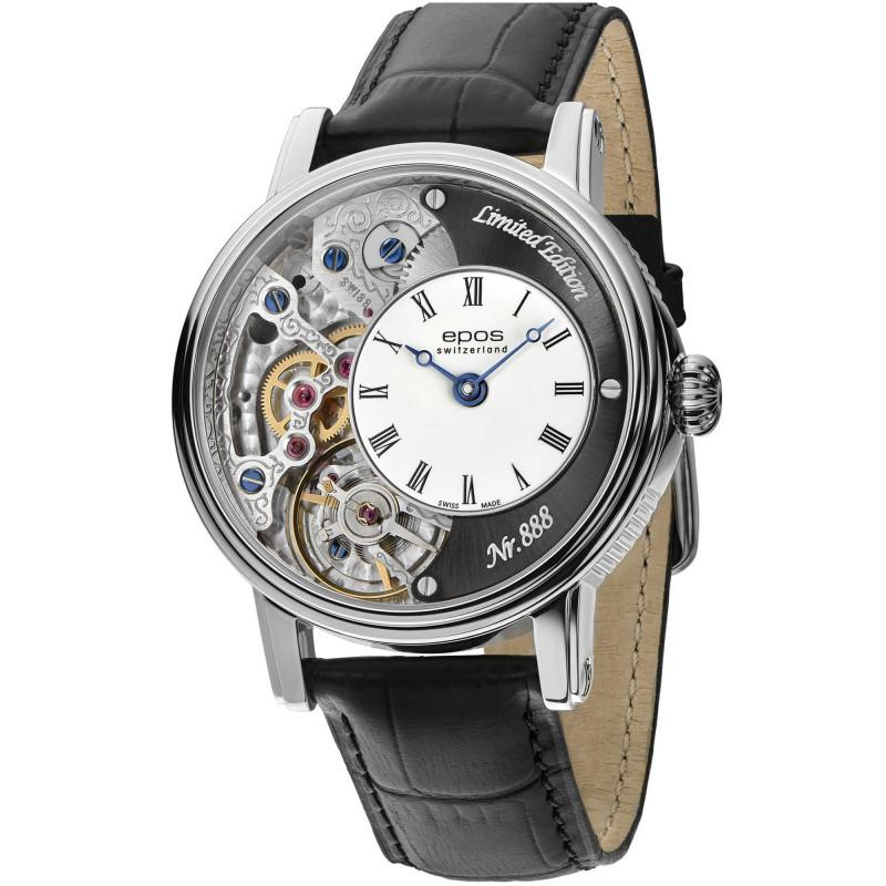 Наручные часы EPOS 3435.313.20.25.25