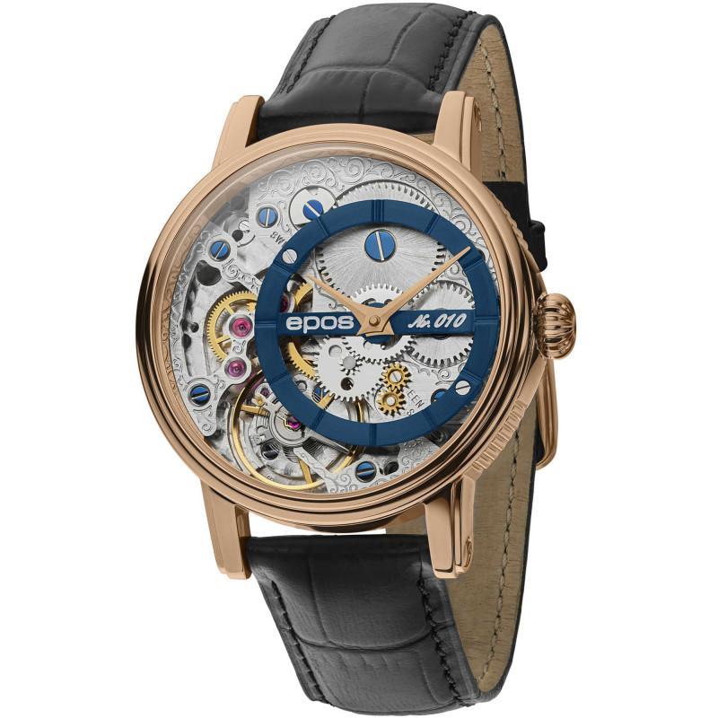 Наручные часы EPOS 3435.313.24.16.25