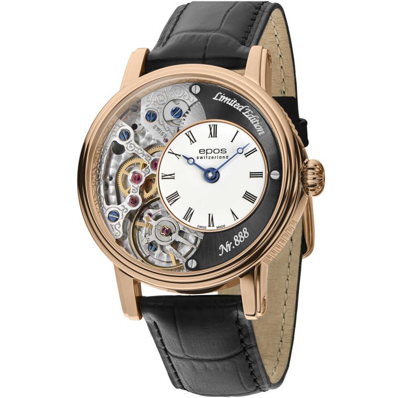 Наручные часы EPOS 3435.313.24.25.25