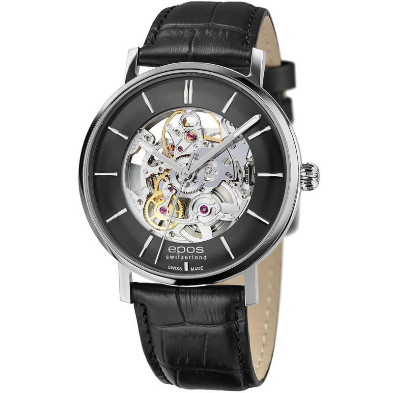 Наручные часы EPOS 3437.135.20.15.25