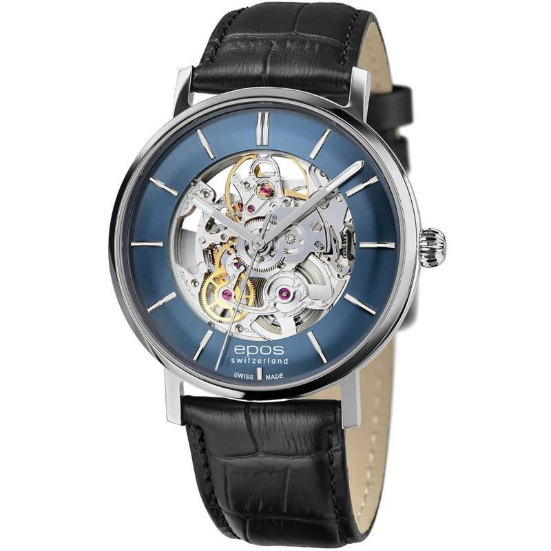 Наручные часы EPOS 3437.135.20.16.25