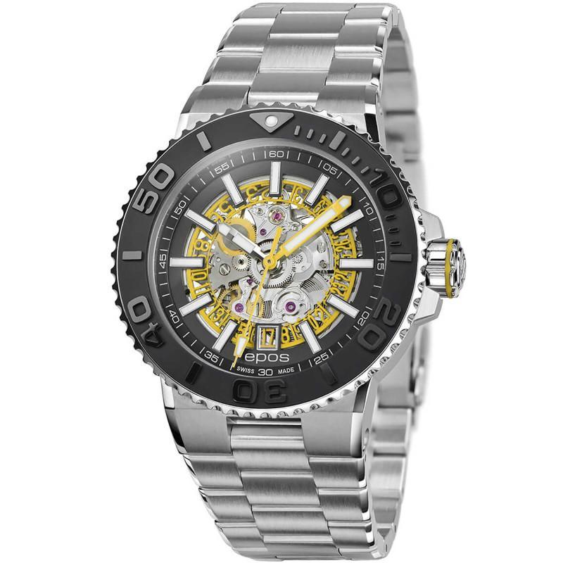 Наручные часы EPOS 3441.135.20.15.30